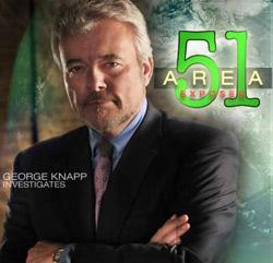 KLAS Reporter George Knapp (image credit: KLAS)