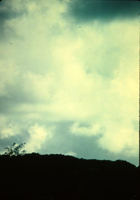 Color Slide of craft: January 2, 1975