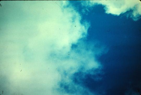 January 2, 1975 - Color slide of Kauai Sands craft