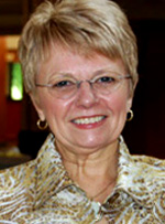 Kathleen Marden is MUFON's Director of Experiencer Research