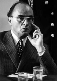 Luis Echeverría Alvarez