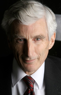 Martin Rees
