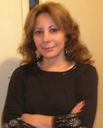 Argentinian UFO Investigator, Mercedes Casas