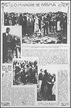 Fatima Newspaper