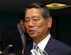 Nobutaka Machimura