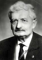 Dr. Hermann Oberth
