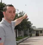 Ahmet Özcan