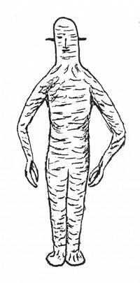 Pascagoula alien