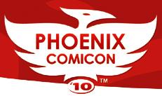 Phoenix-comicon