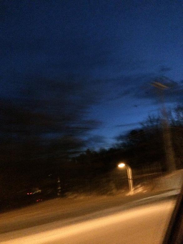 Rhode Island UFO Picture 5. Credit: MUFON