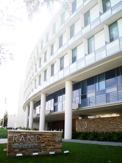 RAND Corporation Headquarters