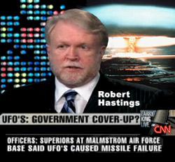 Hastings on CNN.