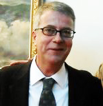 Roger Marsh