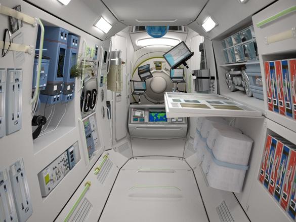 Russian-Space-Hotel-inside