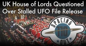 UFO File Conspiracy