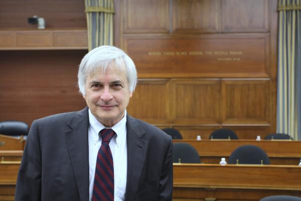 Seth Shostak