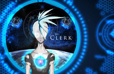 The-Clerk-EPCover