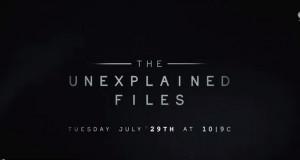 The Unexplained Files season two
