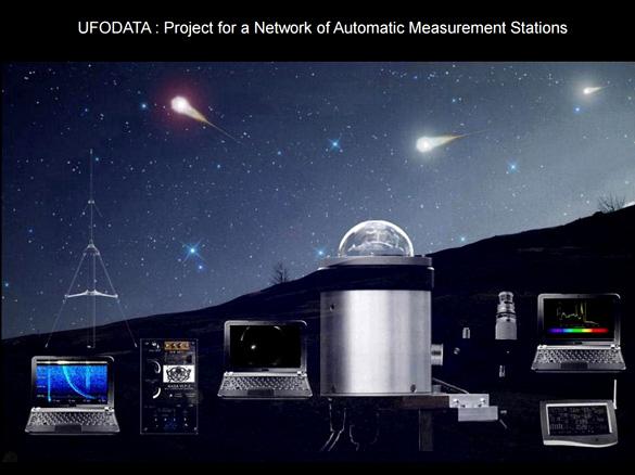 UFODATA-Equipment