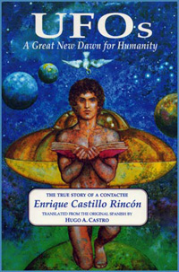 The cover of Rincon's book. (Credit: Blue Dolphin Publishing.)
