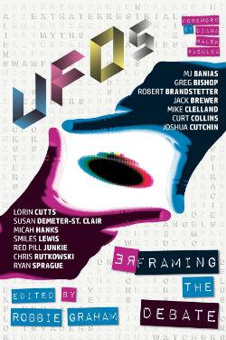 UFOs Reframing Debate Cover