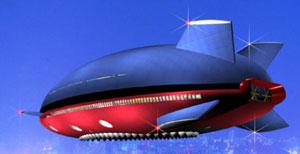 The Aeroscraft ML866