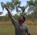 Alan Ferguson (credit: ufoterritory.com.au)