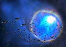 Nomadic aliens (image credit: Discovery Channel)