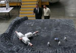 Bigelow Moon base