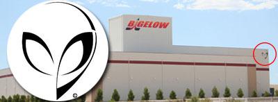 Bigelow Aerospace HQ in North Las Vegas, Nevada. (Credit: Bigelow Aeropsace)