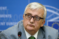 Mario Borghezio (Credit: European Parliamant)