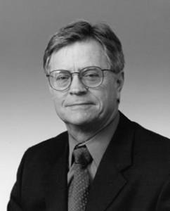 Dr. David Black. (Credit: SETI Institute)