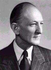 Major Donald Keyhoe