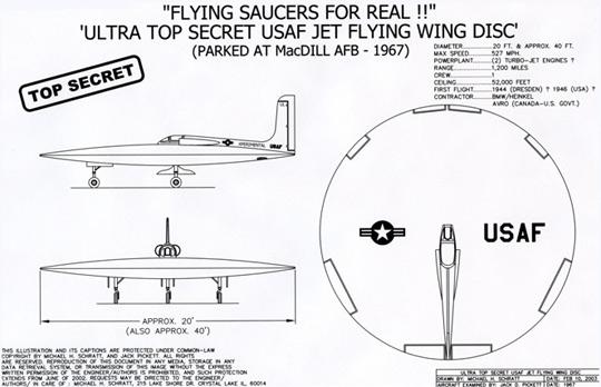 flyingsaucerspecs