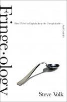Cover of Fringe-ology (credit: HarperOne)