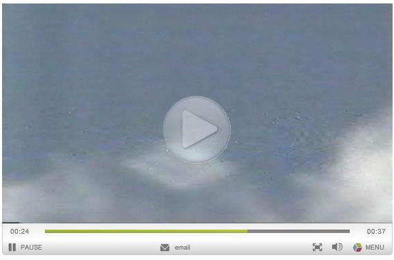 glasgow ufo