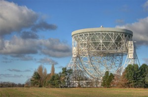 (Credit: Mike Peel; Jodrell Bank Centre for Astrophysics, University of Manchester)