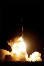 The launch of Kepler