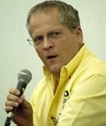Frank Kimbler (image credit: Alejandro Rojas)
