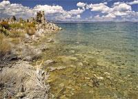 Mono Lake (credit: Michael Gäbler)