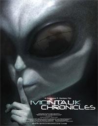 Poster for Montauk Chronicles (credit: Fortune Teller Films)