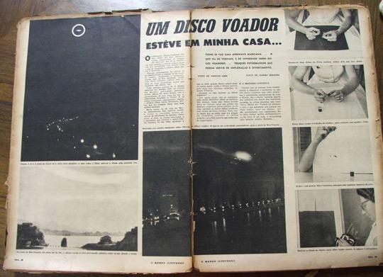 Mundo Ilustrado, 1954
