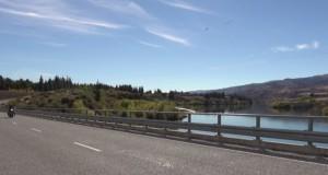 New Zealand TV Crew UFOs