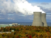 The Perry Nuclear Power Plant: apparent site of interest of the Lake Erie UFO.