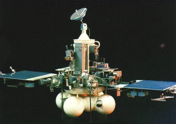 Phobos 2 (Credit: NASA)
