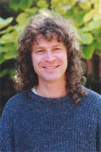 Professor Richard Taylor (credit: University of Oregon)