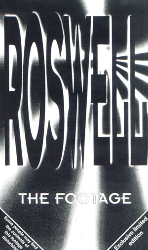 Cover of original film released by Santilli in the UK.