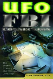 Maccabee UFO Book