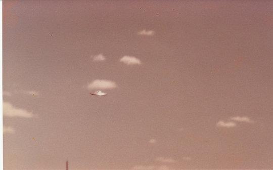 Colfax UFO Photo #4 (credit: UFO Photo Archive)
