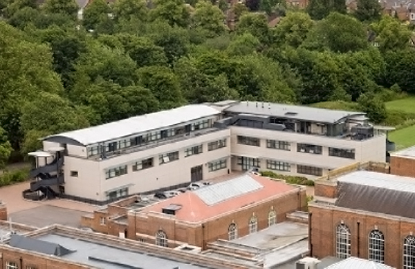 University of Leicester's Space Research Centre. (Credit: University of Leicester)
